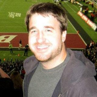 Corey Paff